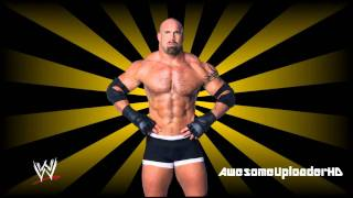 "WWE Goldberg 2nd Theme Song - ""Invasion"""