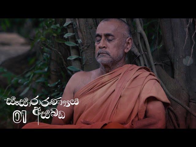 Sansararanya Asabada   Episode 01 - (2020-01-19)   ITN