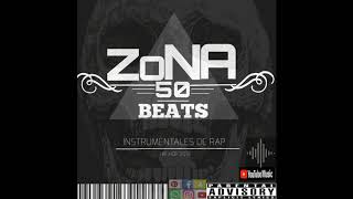 "BASE DE RAP/-""PLACASO""/ZONA50BEATS-/INSTRUMENTALES DE HIP HOP// beat tumbado"