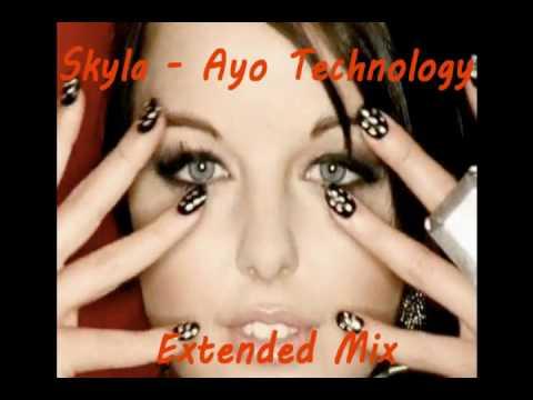 Skyla – Ayo Technology (Extended Mix) [HQ]
