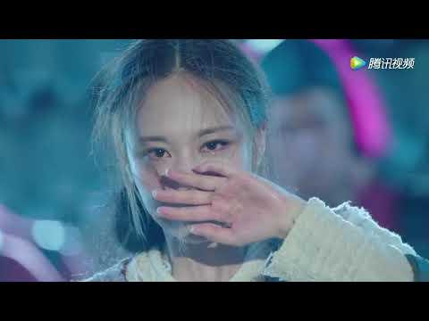 王霏霏(Fei)《素手遮天》人物版預告