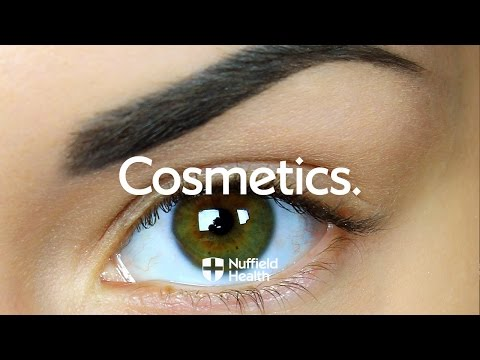 Brow Lift: An Overview | Nuffield Health