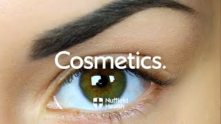 Brow Lift: An Overview | Nuffield Health Video