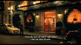 Midnight In Paris Trailer (DK)