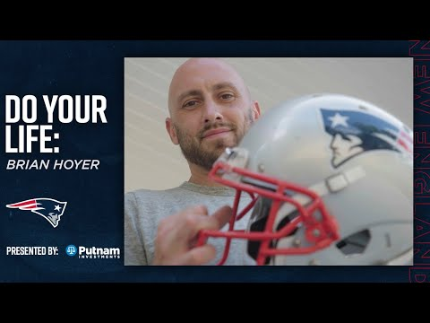 The Man Who Has Played for 8 NFL Teams | Do Your Life: Brian Hoyer