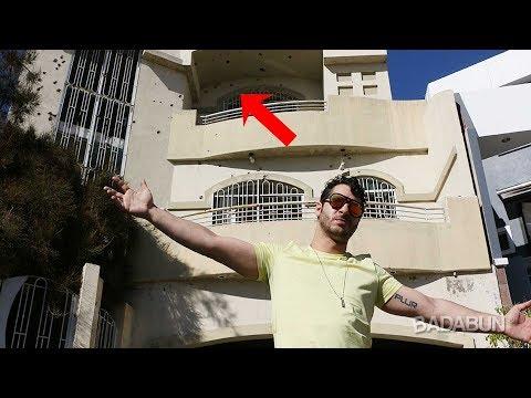 Visité la casa del narco más peligroso de Tijuana