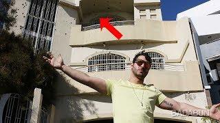 Visité la casa del narco más peligroso de Tijuana thumbnail