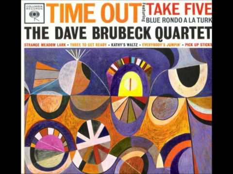 Koto Song-Dave Brubeck Quartet - Time Out (50th Anniversary)