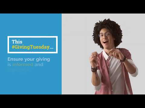 Florida News - LINKS: Donating Time, Voice Or Money On This Giving Tuesday