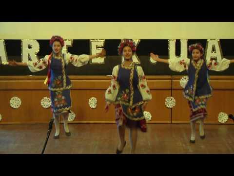 "Р. 4. Israel-Ukraine Friendship. Concert at the creative center ""Artek"" camp.  Р 4"