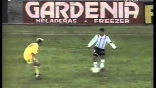 Maradona vs Australia (Home) in 1994 World Cup Qualifier