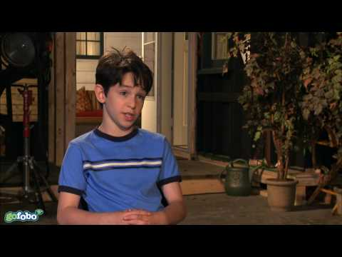 Zachary Gordon   Diary of a WImpy Kid
