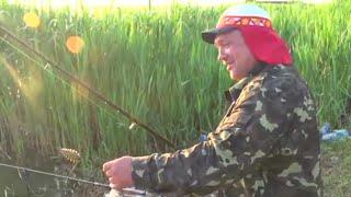 Диалоги о рыбалке. Крым. Карась (HD)