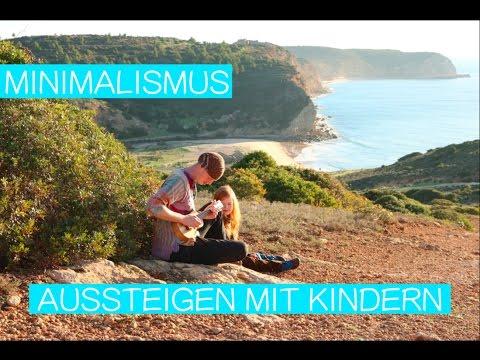 minimalismus mit kindern minimalistisch leben und