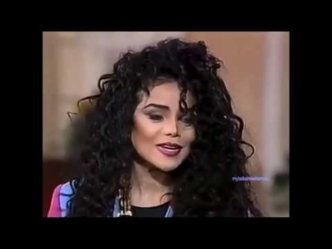 Latoya Jackson thought MichaelJackson was Guilty until she needed MONEY