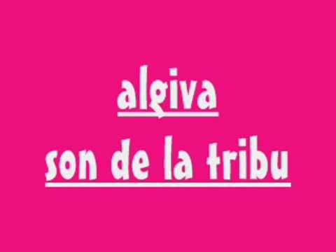 Algiva  Son De La Tribu