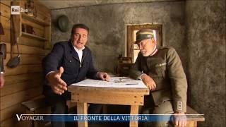 Centenario della Vittoria - Le 52 gallerie del Pasubio