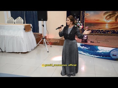 05 Салихат Омарова – «Будь счастлив»