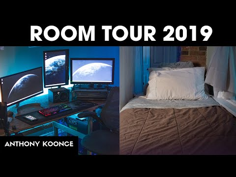 Epic 16 Year Old's Room Tour!