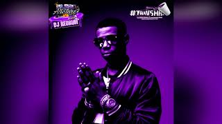A Boogie Wit Da Hoodie- Look Back At It (Chopped & Screwed by DJ REDRUM)