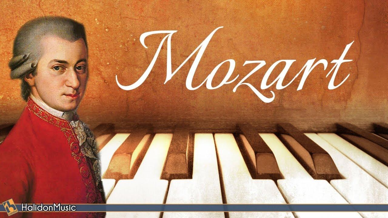 Mozart - Classical Piano Music - YouTube