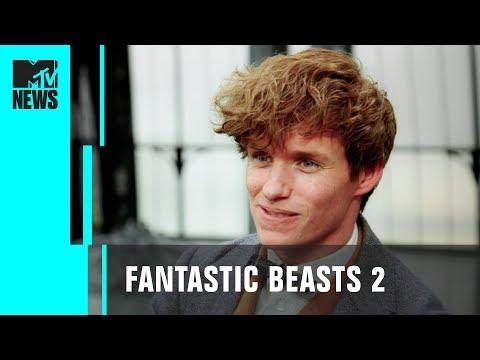 eddie-redmayne-&-'fantastic-beasts-2'-cast-take-you-bts-|-mtv-news