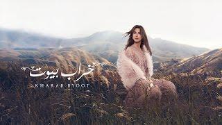 فيديو | نانسي عجرم تطرح ألبوم