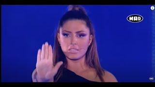 """΄Ελενα Παπαρίζου """"Save My Desire"""" (MAD VMA 2013 by Vodafone)"""