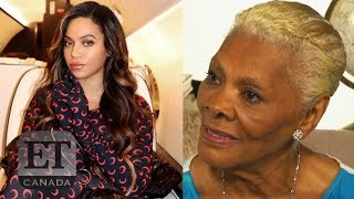 Dionne Warwick: Beyonce Is Not An 'Icon'