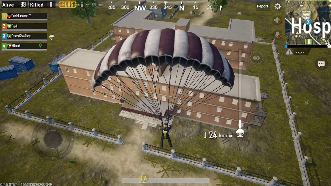 Pubg Hdr Supported Mobile: PUBG Mobile GamePlay