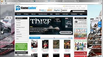 Steam Spiele FAST KOSTENLOS ! Gamekeys ! Kauf & Aktivierung - Tipps & Erfahrungen