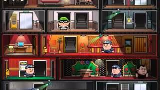 Bob the Robber Walkthrough level 5
