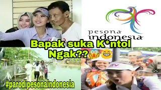 KOMPILASI UANG KAGET | PARODI PESONA INDONESIA | LUCU BIKIN NGAKAK
