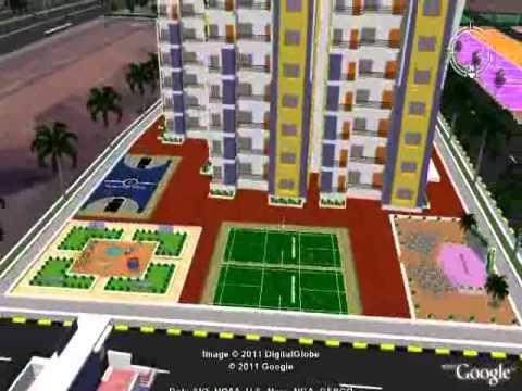 Rashtrakuta Builders presents Mahalakshmi Enclave_xvid.avi