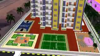 Rashtrakuta Builders presents Mahalakshmi Enclave_xvid.avi