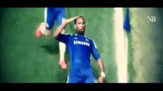 HD Chelsea vs Bayern Munich - FINAL PROMO UEFA Champions League 19/5/2012
