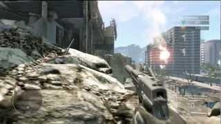 FPSFREAK.NET - Sniper Ghost Warrior 2 XBOX 360 Multiplayer Gameplay - Sarajevo Downtown