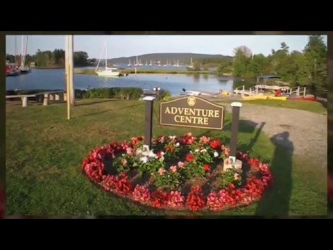 Inverary Resort in Baddeck, Nova Scotia