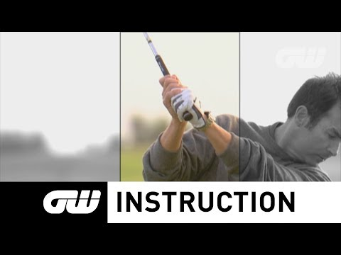 GW Instruction: Play Like a Pro - Lesson 12 - The Swing, Steve Stricker