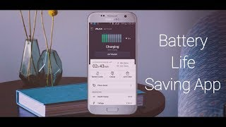 MAX Battery - Battery Life Saver,Battery Protector App