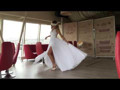 Свадебные платья оптом в Екатеринбурге brilliance 14102
