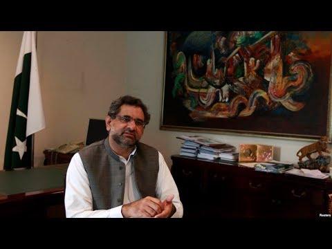 Pakistan No Longer Dependent On The US, Says PM Khaqan Abbasi - 24 News HD
