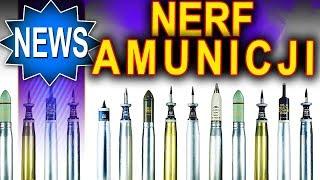 Nerf dla pocisków premium i co nas czeka w 2019 roku - World of Tanks