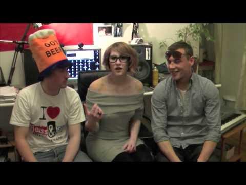 Interview: Heiss & Eis