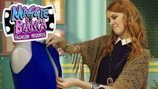 Maggie & Bianca Fashion Friends | Life in a Fashion School!