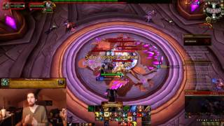 How to Solo Glory of the Draenor Hero