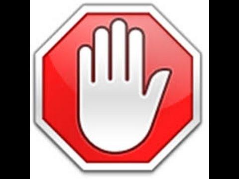 منع الاعلانات من جوجل كروم Sahara Blog S