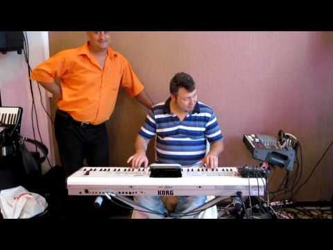 Aydin Gelal Turcu  Music