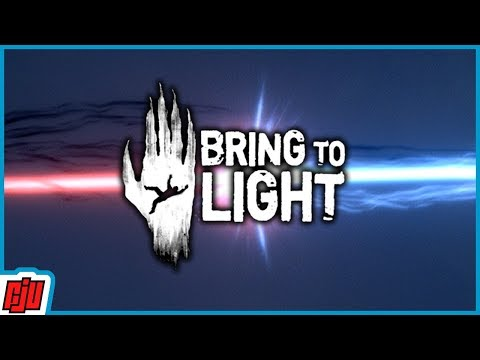 Bring To Light Part 7 (Ending) | Horror Game | PC Gameplay Walkthrough