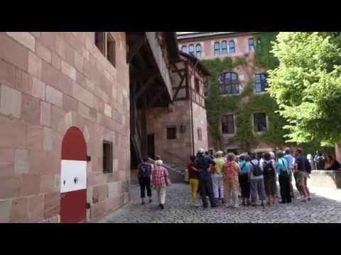 The Essential Elements of a German Castle